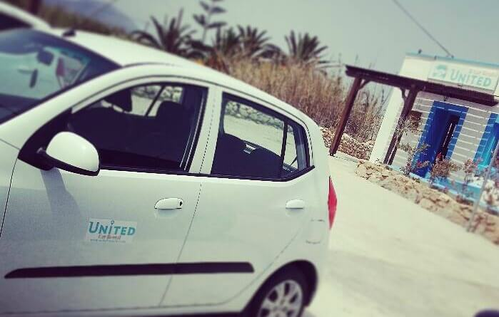 united karpathos rent a car